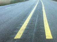 Leveät keskimerkinnät voivat vaikuttaa liikenneturvallisuuteen merkittävästi