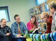 Ura- ja opinto-ohjauksen tutkimusperustaisuus