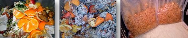 Jätteistä raaka-aineeksi pilaantumista hidastamalla