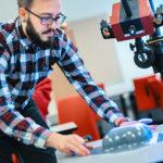 Innovation in 3D printing for consumers