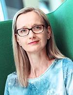 Taina Juurakko-Paavola
