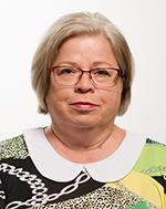 Tarja Haukijärvi