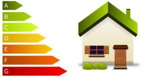 energiatehokas talo