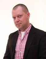 Jaakko Helander