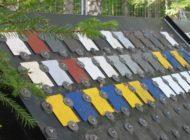 Materiaalien ulkotestaus Brasiliassa ja Suomessa