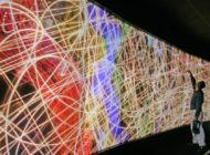 Datan visualisointi helpottaa tiedolla johtamista