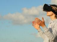 Virtual reality is virtually here
