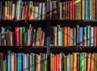 Väitöslektio: Lukijoiden reitit romaanien äärelle verkkokirjastoissa