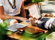 Ajattelutavalla on merkitystä digitalisoituvaan työympäristöön sopeutumisessa