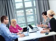 Ammatillisen opettajan osaaminen täydennyskoulutuksessa