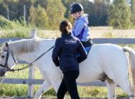 Hevosavusteinen toiminta suotuisassa suunnassa