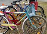 Ketterä kokeilu polkupyörien paikannukseen
