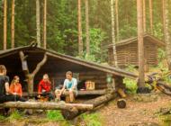 Metsäalan koulutus ja kasvava luontomatkailu