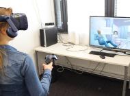 Simulaatiopelit ja virtuaalitodellisuus potilasturvallisuuden edistäjinä