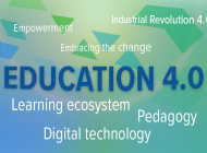 Rethinking Learning Towards Education 4.0