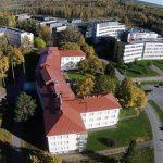 HAMK Hämeenlinnan korkeakoulukeskus