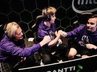 E-urheilu ja videopelaaminen suosittua HAMKin opiskelijoiden keskuudessa